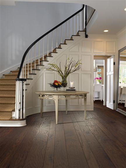 Luxury Vinyl Plank Flooring in California, MD.