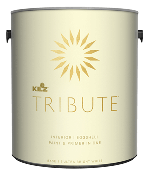 Kilz Tribute Paint Bucket - Eggshell